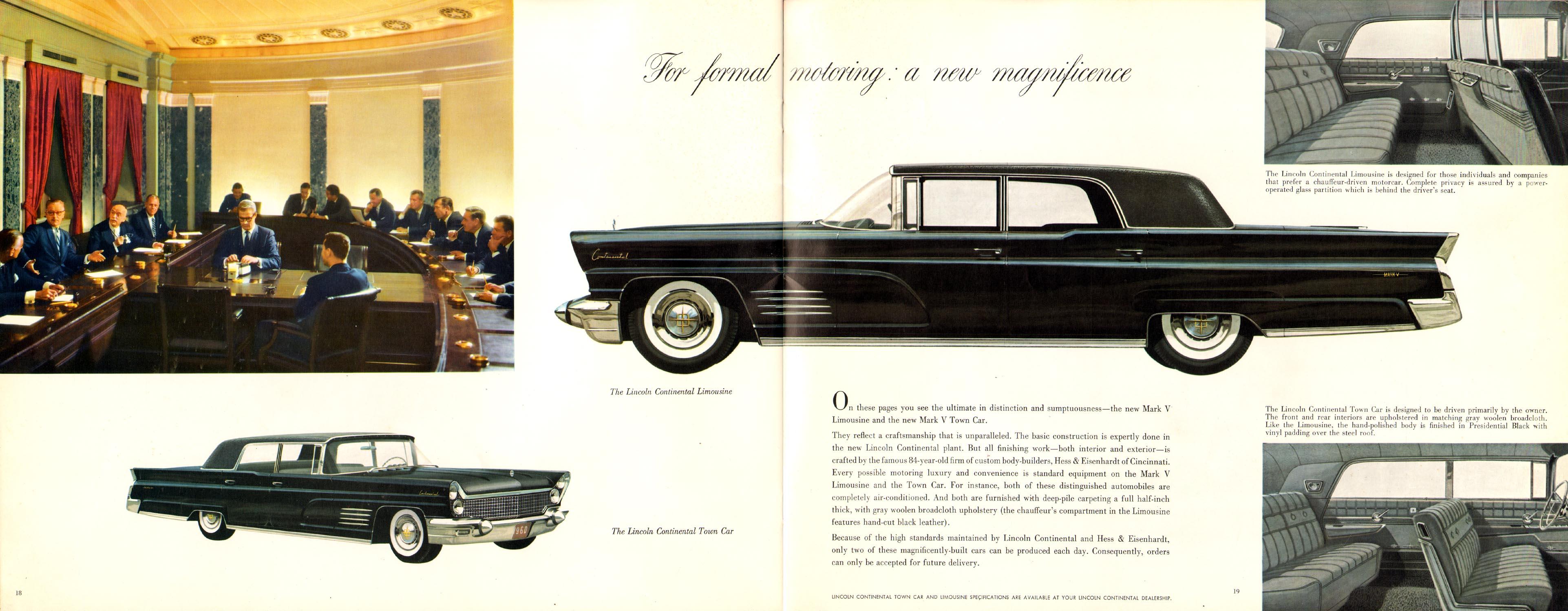image 1960 lincoln continental prestige 1960 lincoln continental prestige 20 21. Black Bedroom Furniture Sets. Home Design Ideas