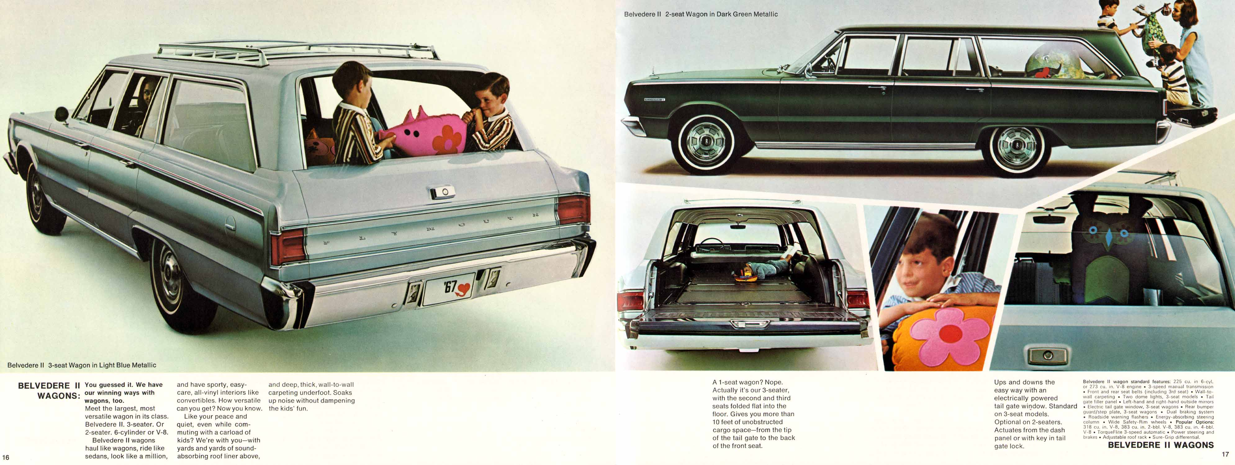 Old Car Dealers >> Image: 1967 Plymouth Belvedere/1967 Plymouth Belvedere-16-17