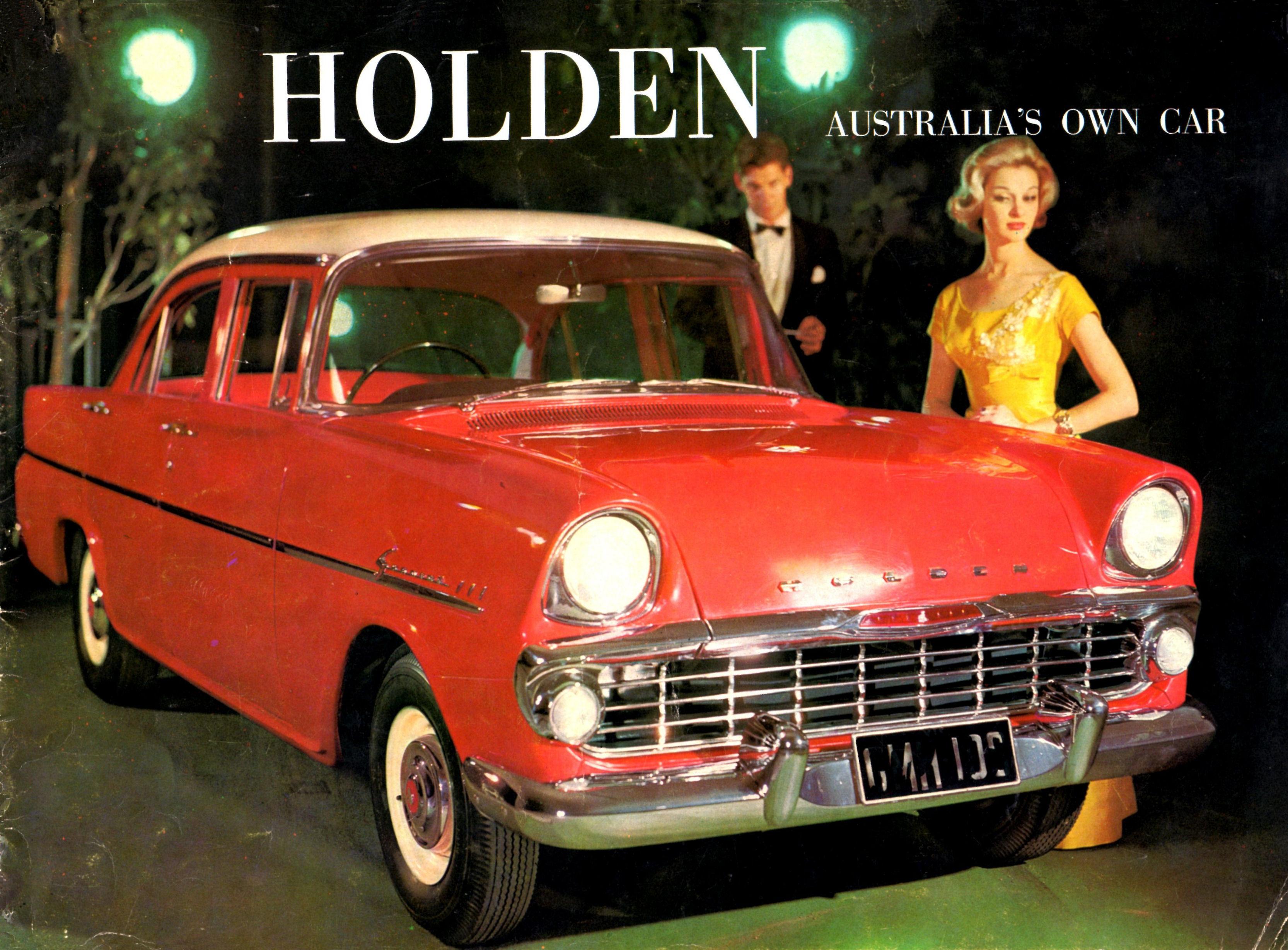 Image: Australia/1962 Holden/1962 Holden EK-01