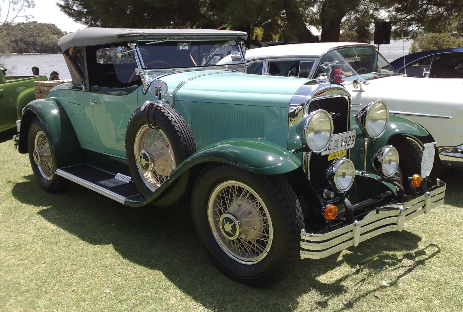 Buick Autos Post