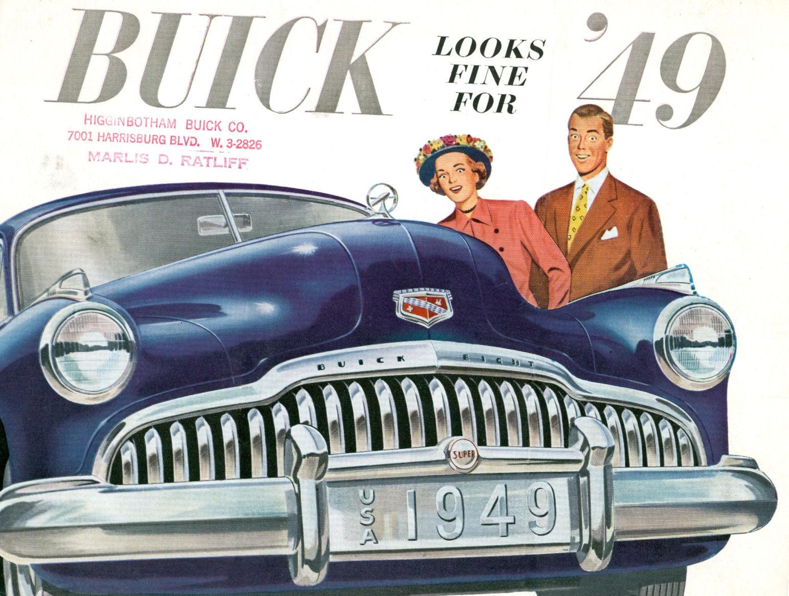 1949 Buick Brochure-01