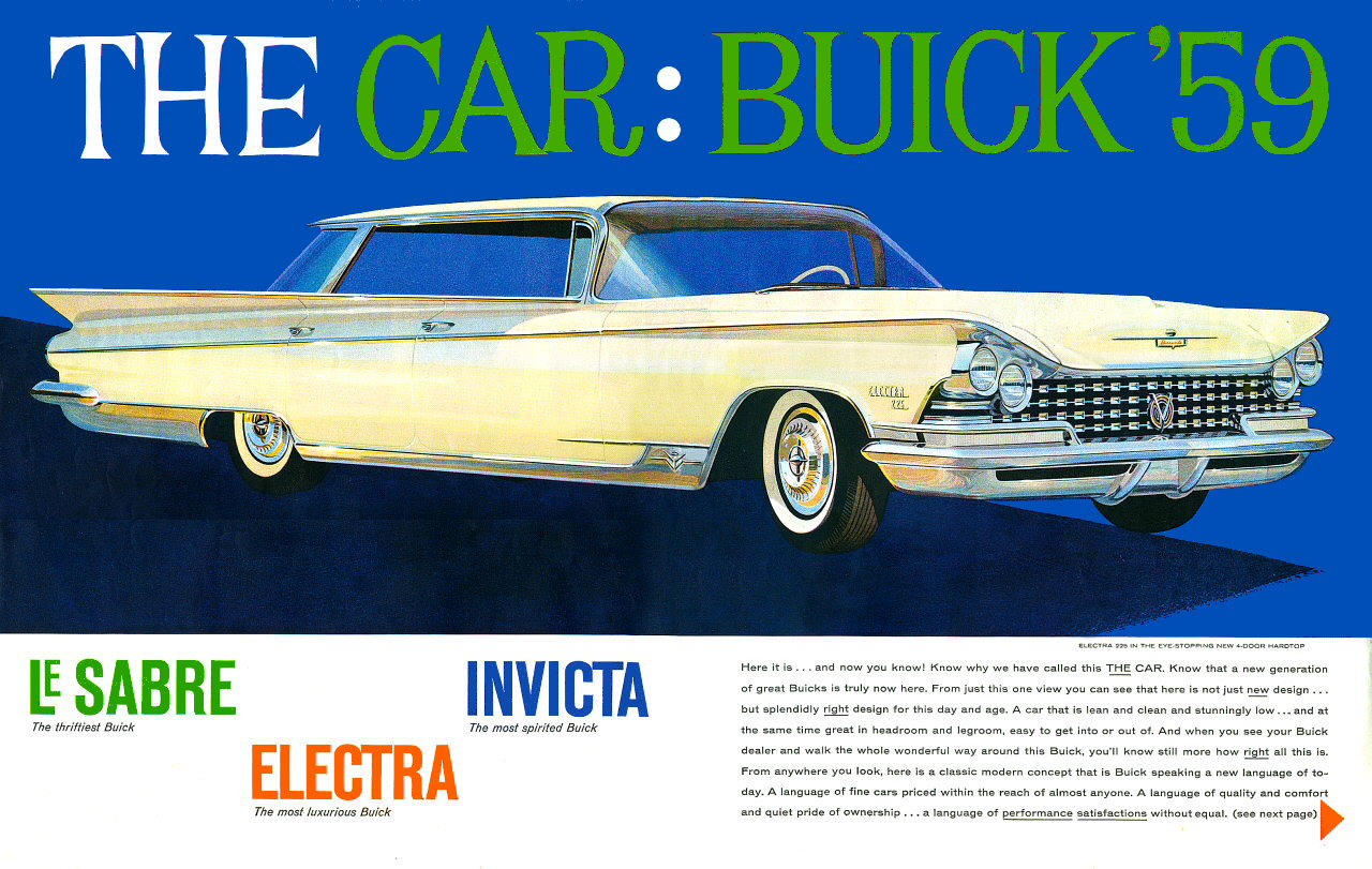 Used Cars Evansville In >> Buick New | Autos Weblog