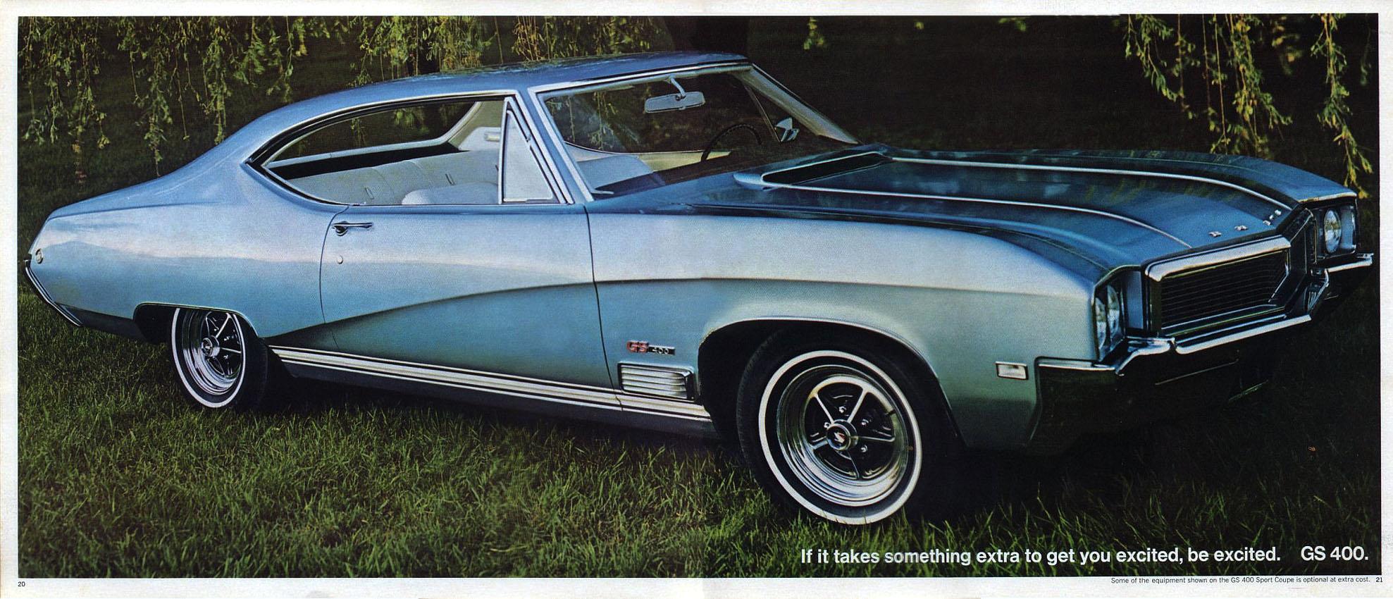 Town Car >> 1968 Buick Car Pictures - Car Canyon