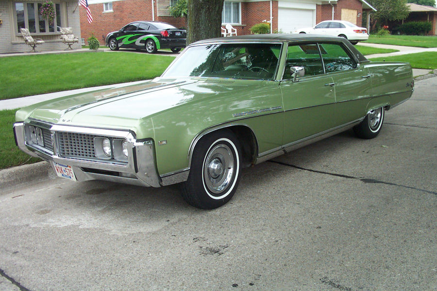 Old Car Dealers >> Directory Index: Buick/1969_Buick