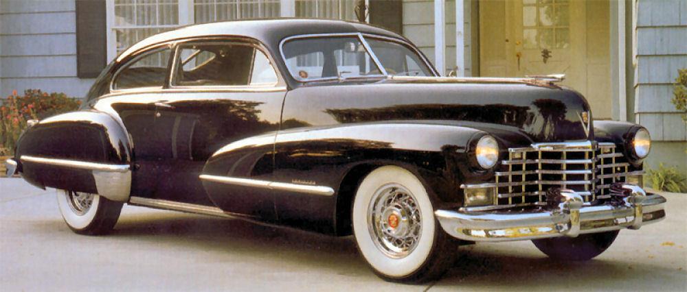 Directory Index Cadillac 1946 Cadillac