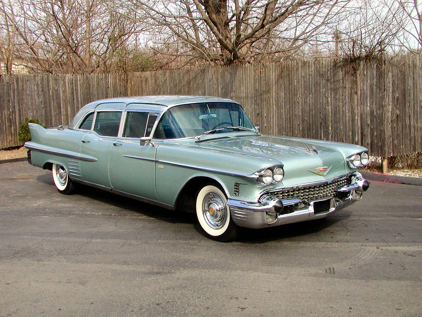 Cadillac Car  For Sale Ebay