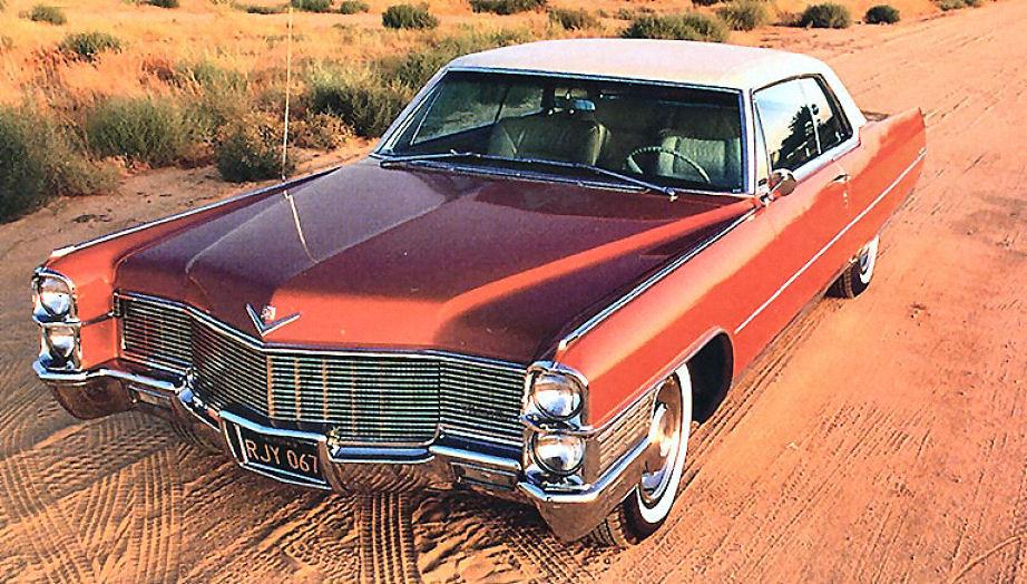 Old Car Dealers >> Directory Index: Cadillac/1965_Cadillac