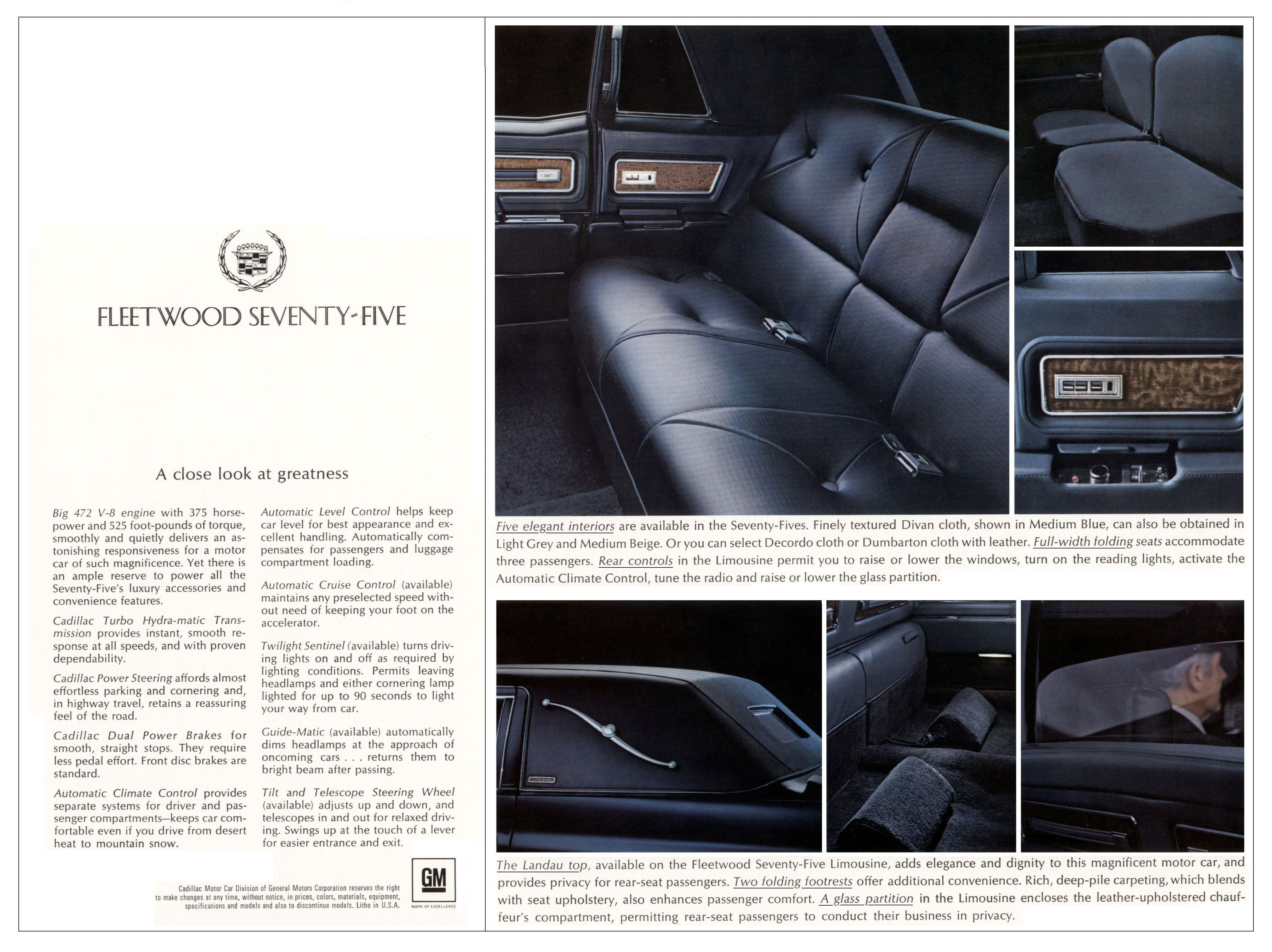 Directory Index Cadillac 1970 Cadillac 1970 Cadillac