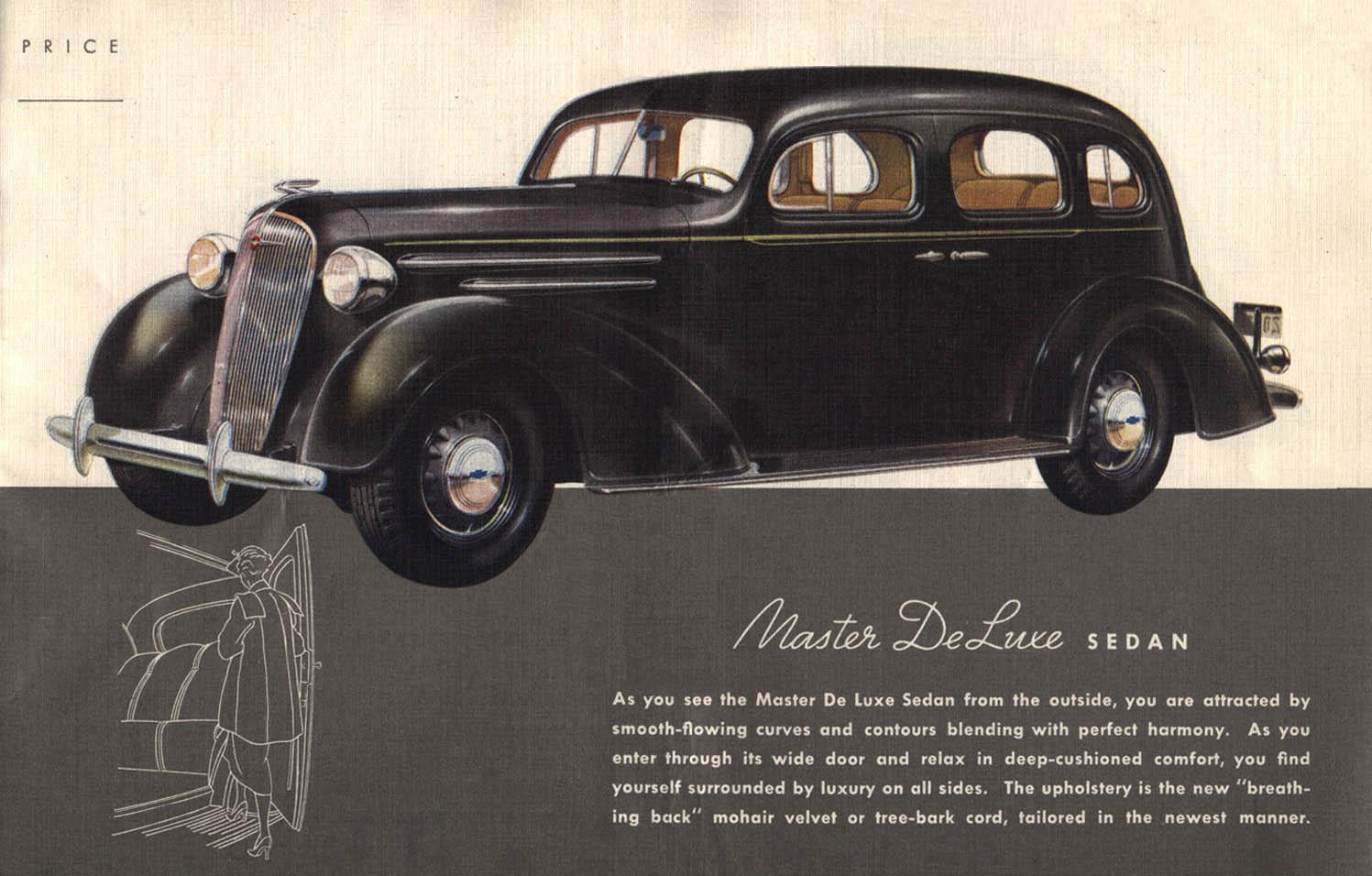Directory index chevrolet 1936 chevrolet 1936 chevrolet for 1936 chevy 4 door sedan