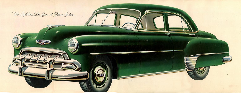 Directory index chevrolet 1952 chevrolet 1952 chevrolet for 1952 chevrolet 4 door sedan