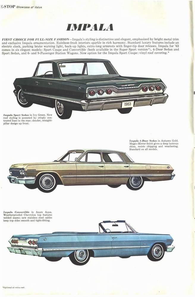 Directory Index Chevrolet 1963 Chevrolet 1963 Chevrolet