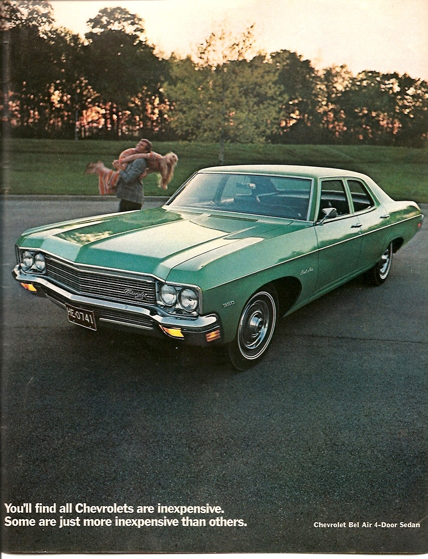 Curbside Classic 1974 Buick Apollo  Back To Being a