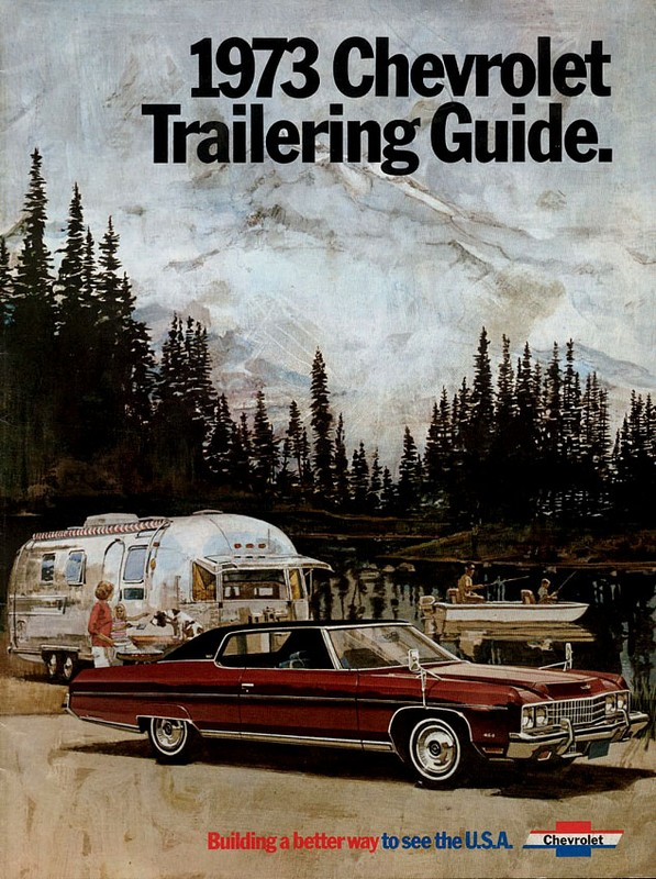service manual  old car owners manuals 1973 chevrolet
