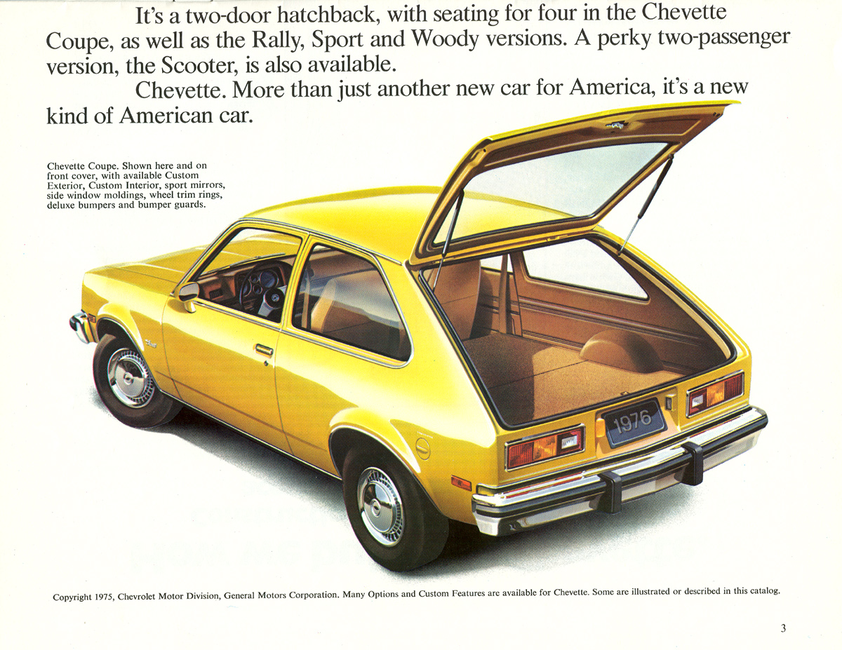 1979 1980 Chevette Scooter Model Building Questions And Answers Model Cars Magazine Forum