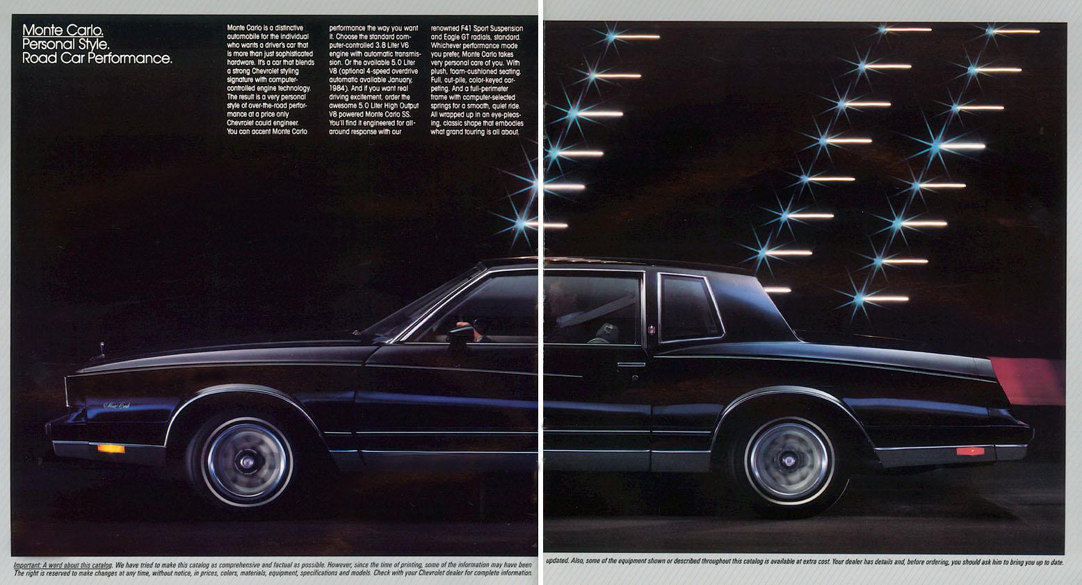 Old Car Dealers >> Directory Index: Chevrolet/1984_Chevrolet/1984_Chevrolet ...