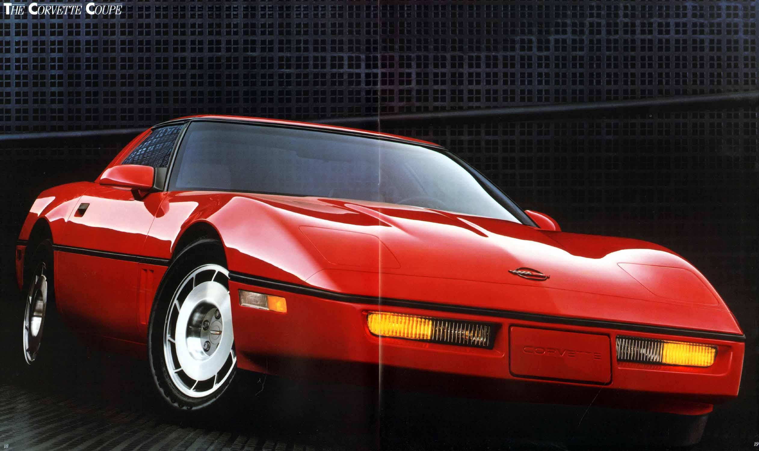 directory index chevrolet corvette 1987 chevrolet corvette 1987 chevrolet corvette prestige. Black Bedroom Furniture Sets. Home Design Ideas