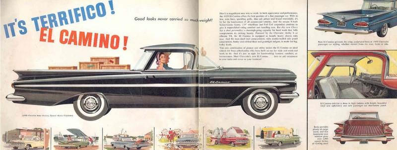 Directory Index Chevrolet El Camino Gmc Caballero 1959