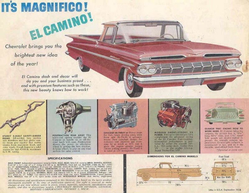 Directory Index ChevroletElCaminoGmcCaballero