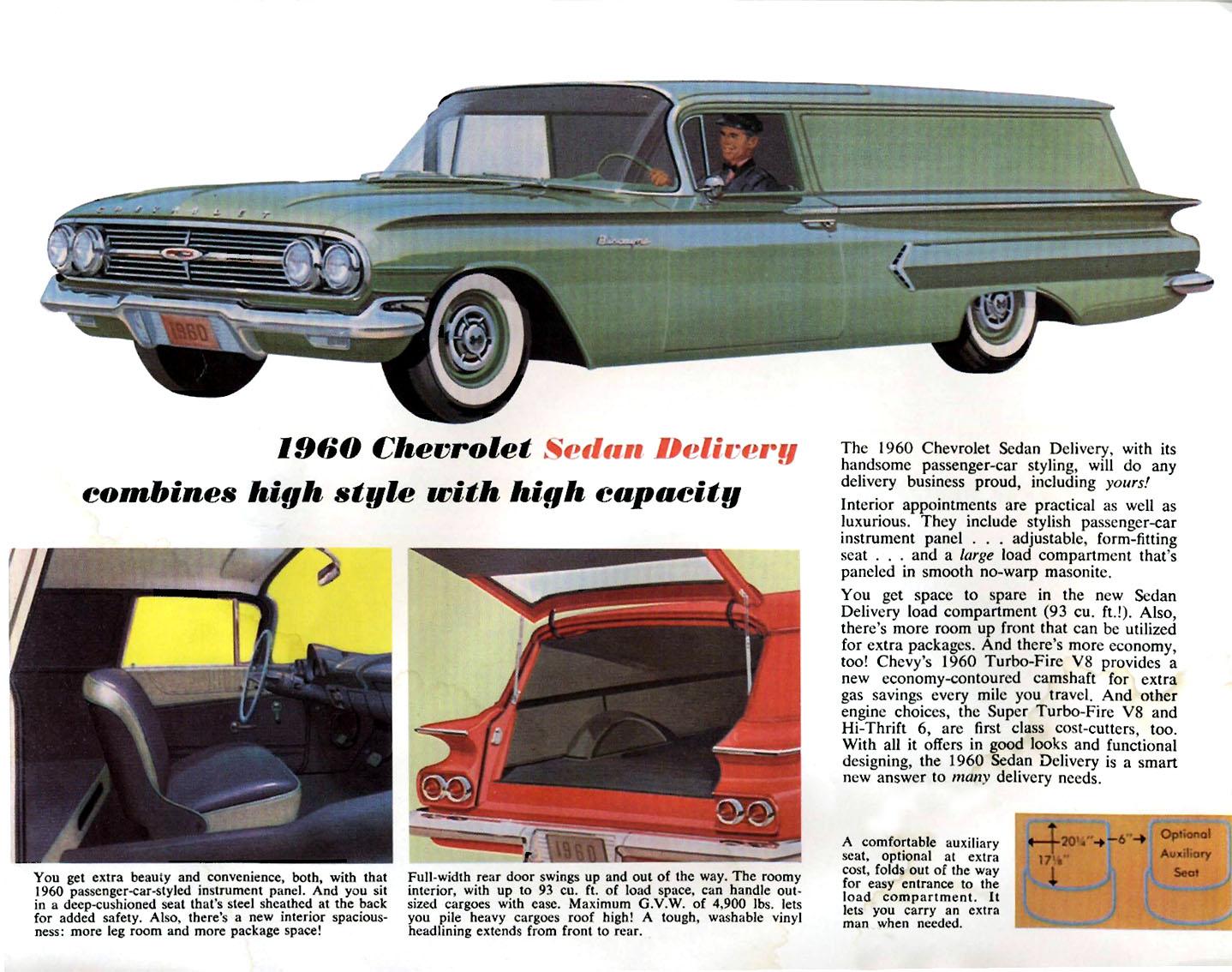 ... Index: Chevrolet_El_Camino-GMC_Caballero/1960_Chevrolet_El
