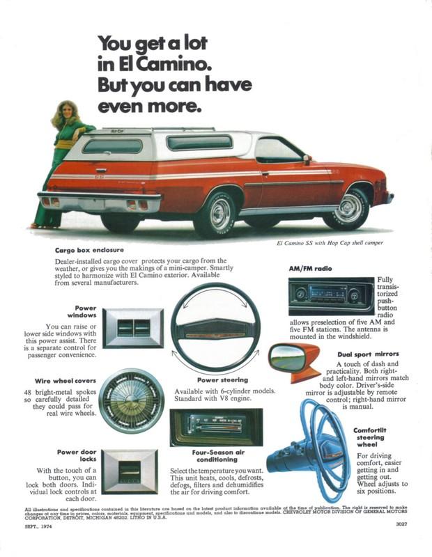 Directory Index Chevrolet El Camino Gmc Caballero 1975