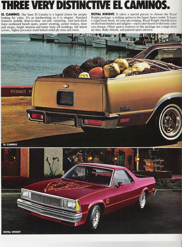 1981 Chevrolet El Camino-06