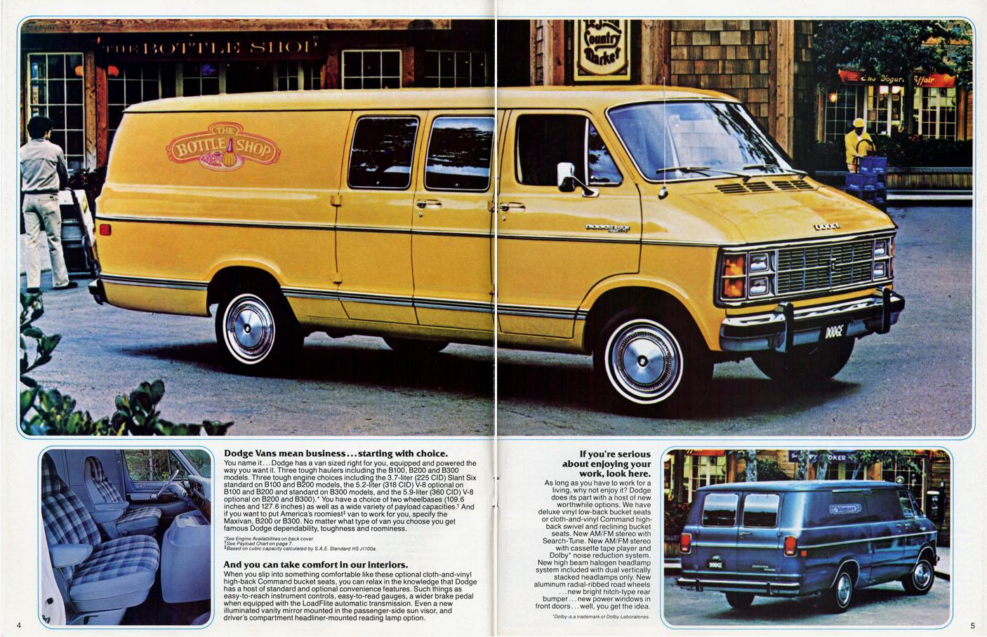 1980 dodge vans 04 05