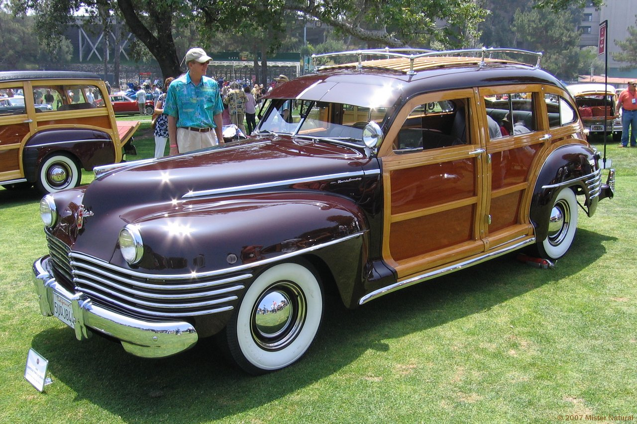 Directory Index Chrysler And Imperial 1942 Chrysler