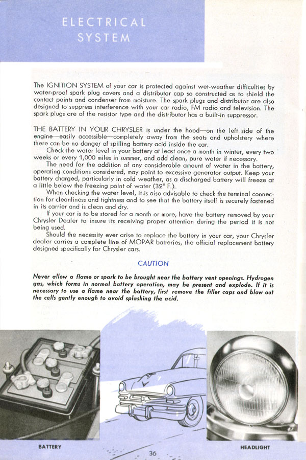 directory index chrysler and imperial 1953 chrysler 1953. Black Bedroom Furniture Sets. Home Design Ideas