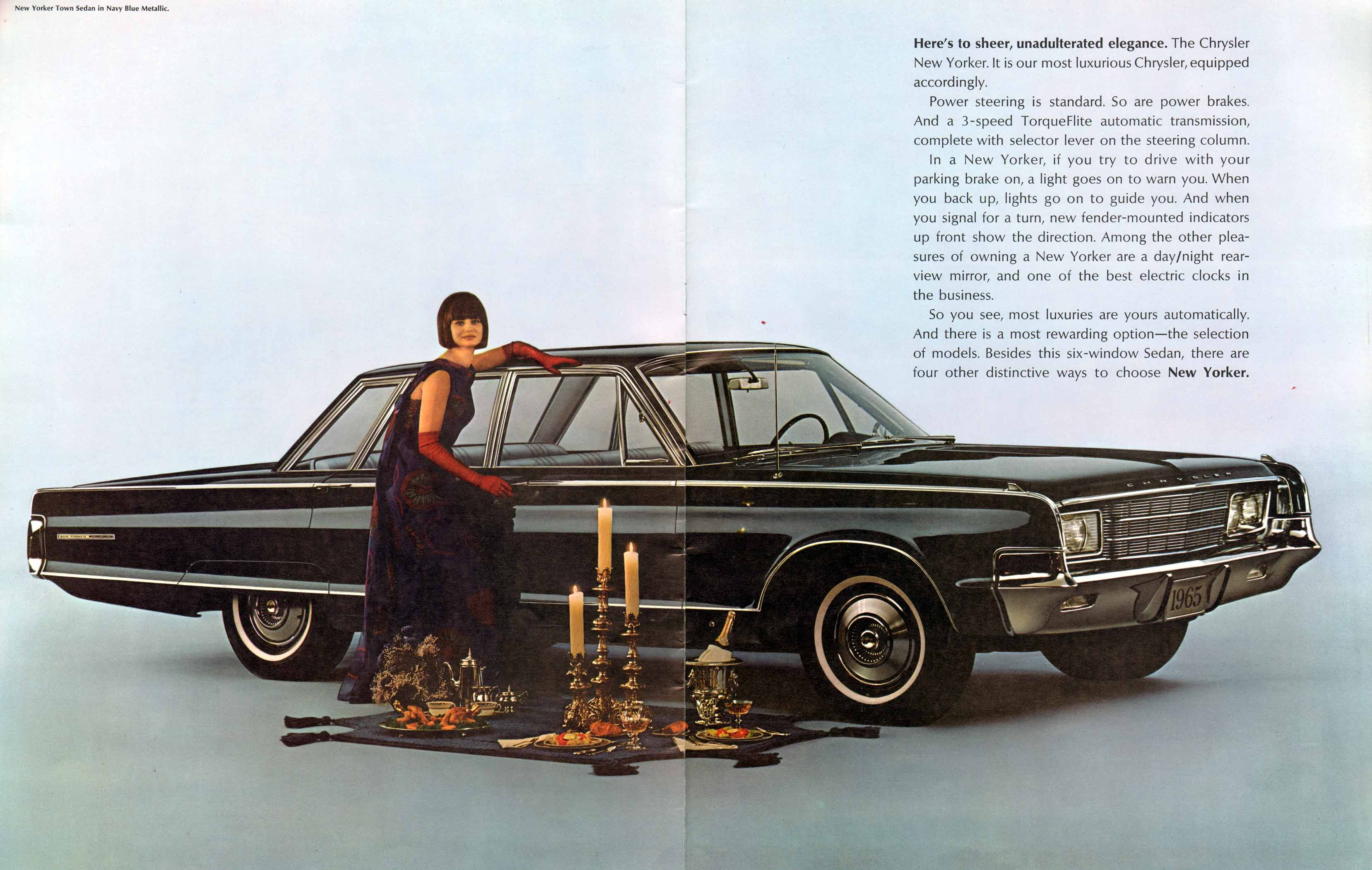 Directory Index Chrysler And Imperial 1965 Chrysler 1965