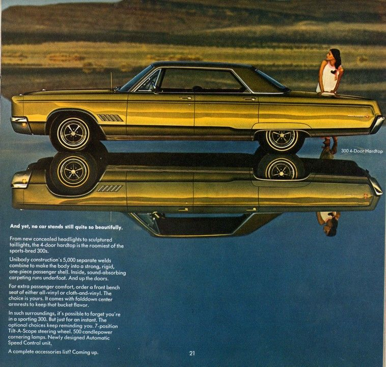 Directory Index Chrysler And Imperial 1968 Chrysler 1968