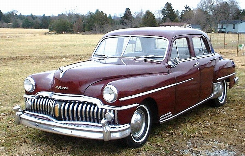 Desoto cars together with 1950 desoto custom for sale also wiring