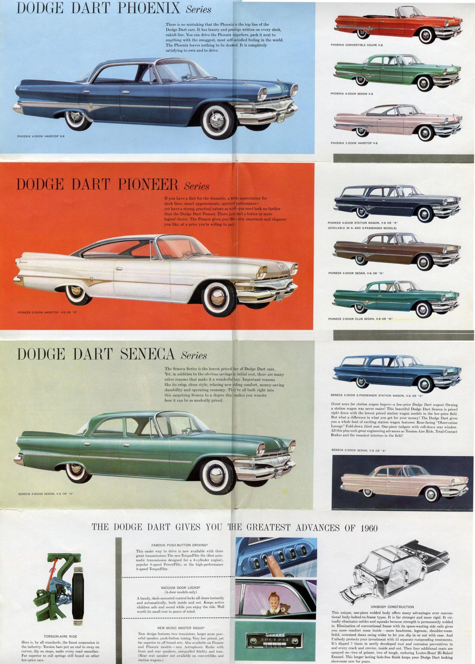 Old Car Paint Colors