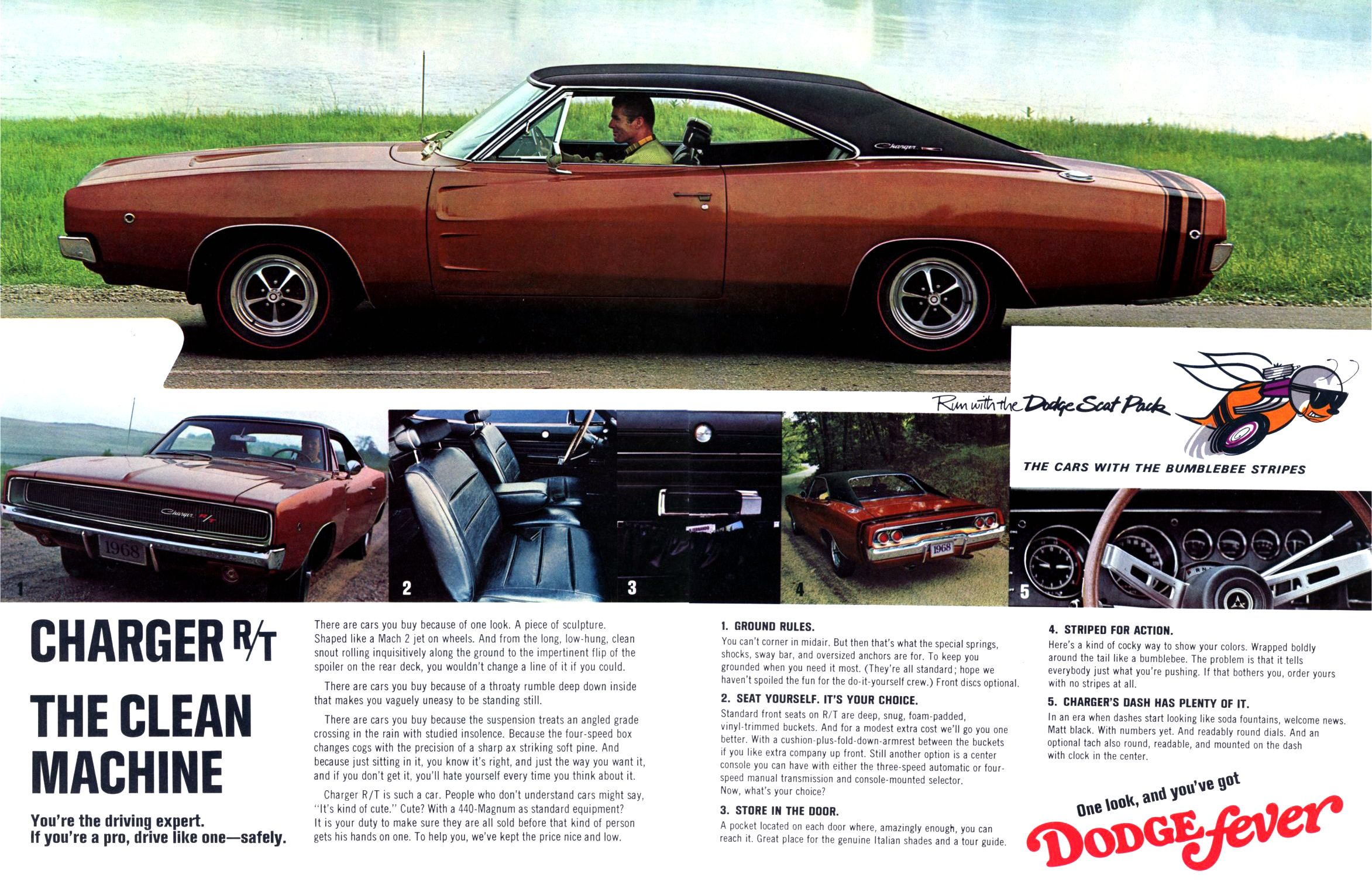 Directory Index Dodge 1968 Dodge 1968 Dodge Scat Pack