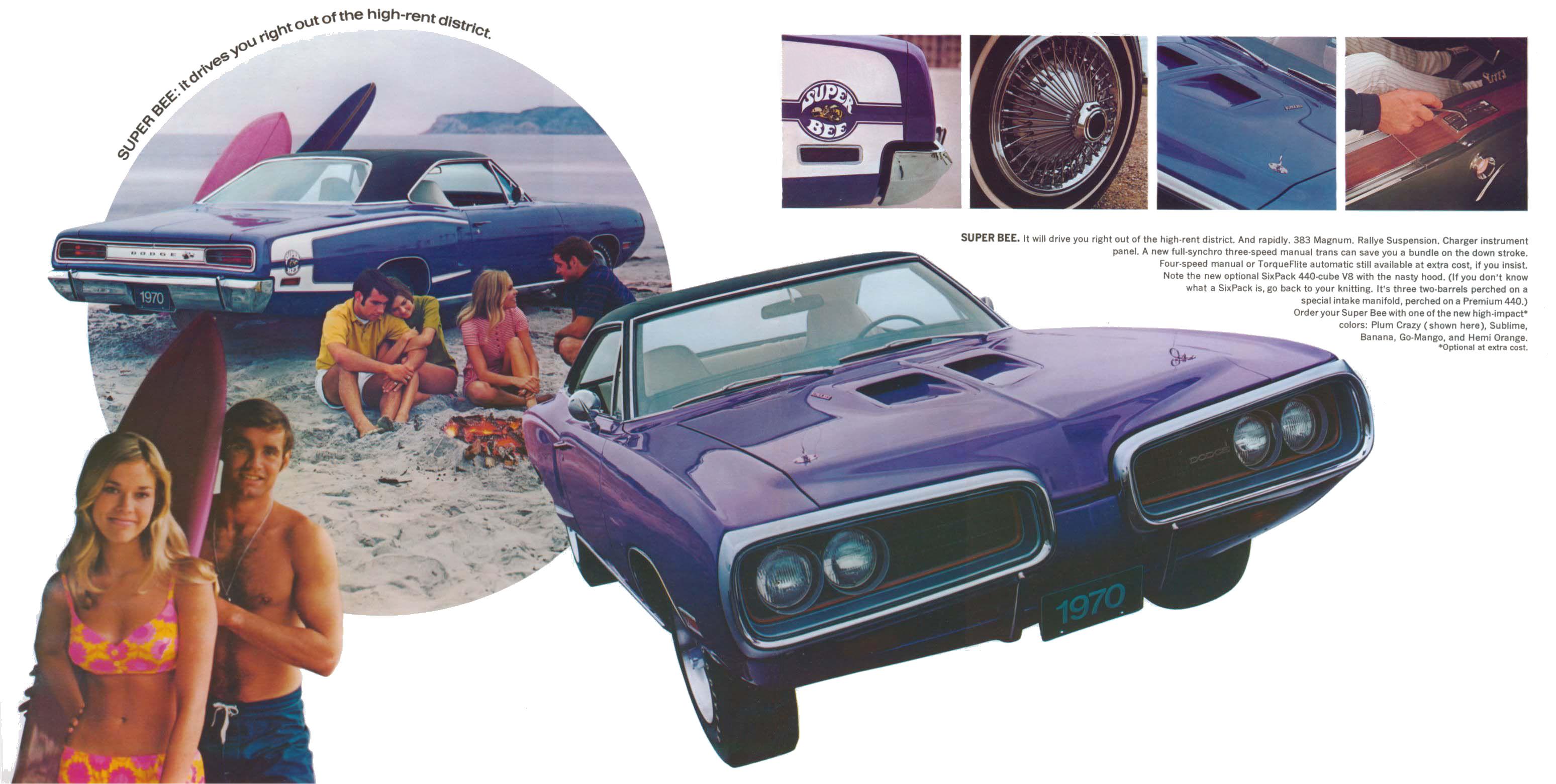 Old Car Dealers >> Directory Index: Dodge/1970_Dodge/1970_Dodge_Coronet_Brochure