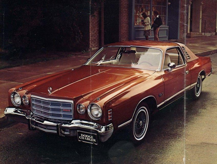 Directory Index: Dodge/1976_Dodge/1976_Dodge_Charger_Brochure