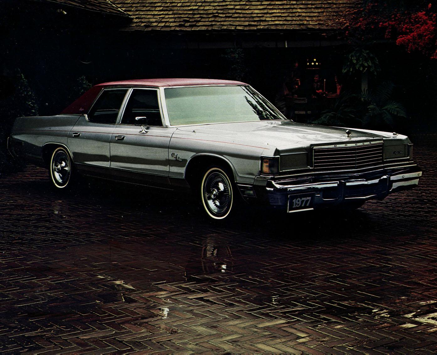 Old Car Dealers >> Directory Index: Dodge/1977_Dodge/1977_Dodge_Monaco_Brochure