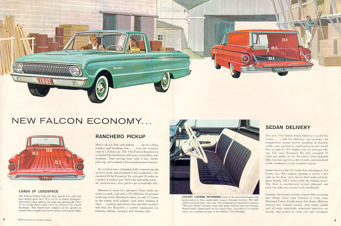 Directory Index: FMC Trucks-Vans/1962_Trucks-Vans