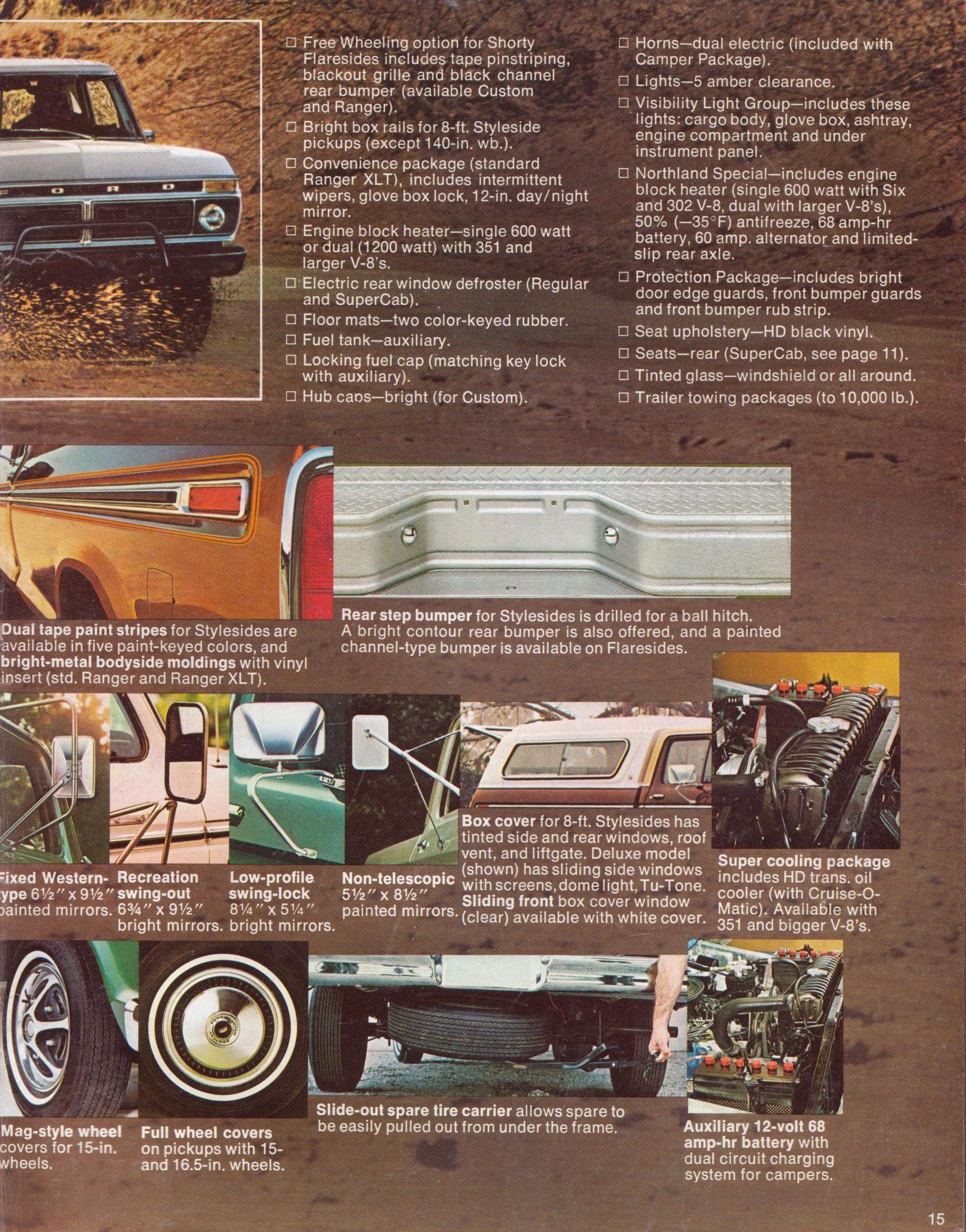 Directory Index Fmc Trucks Vans 1977 Trucks And Vans 1977