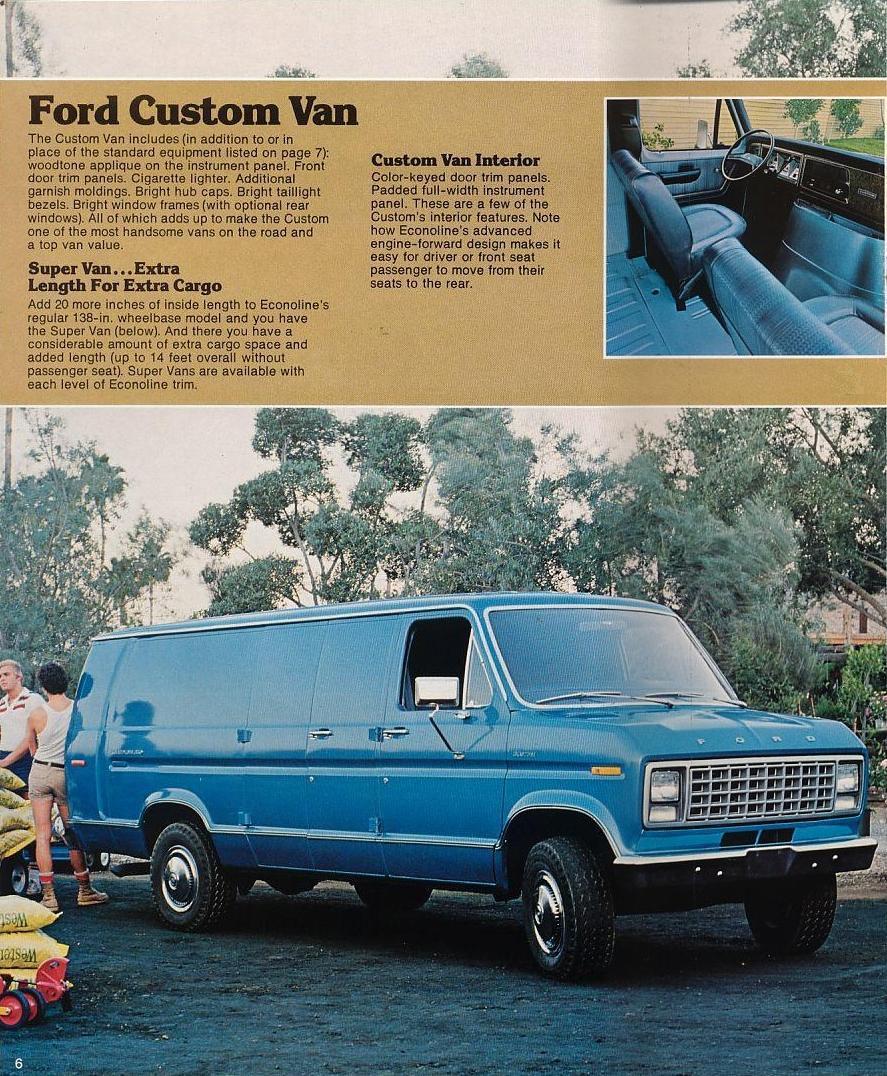 directory index fmc trucks vans  1980 trucks vans  1980 2006 Ford E150 Conversion 1990 Ford E150 Interior