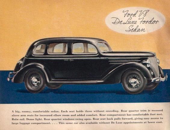 directory index ford 1936 ford 1936 ford brochure. Black Bedroom Furniture Sets. Home Design Ideas