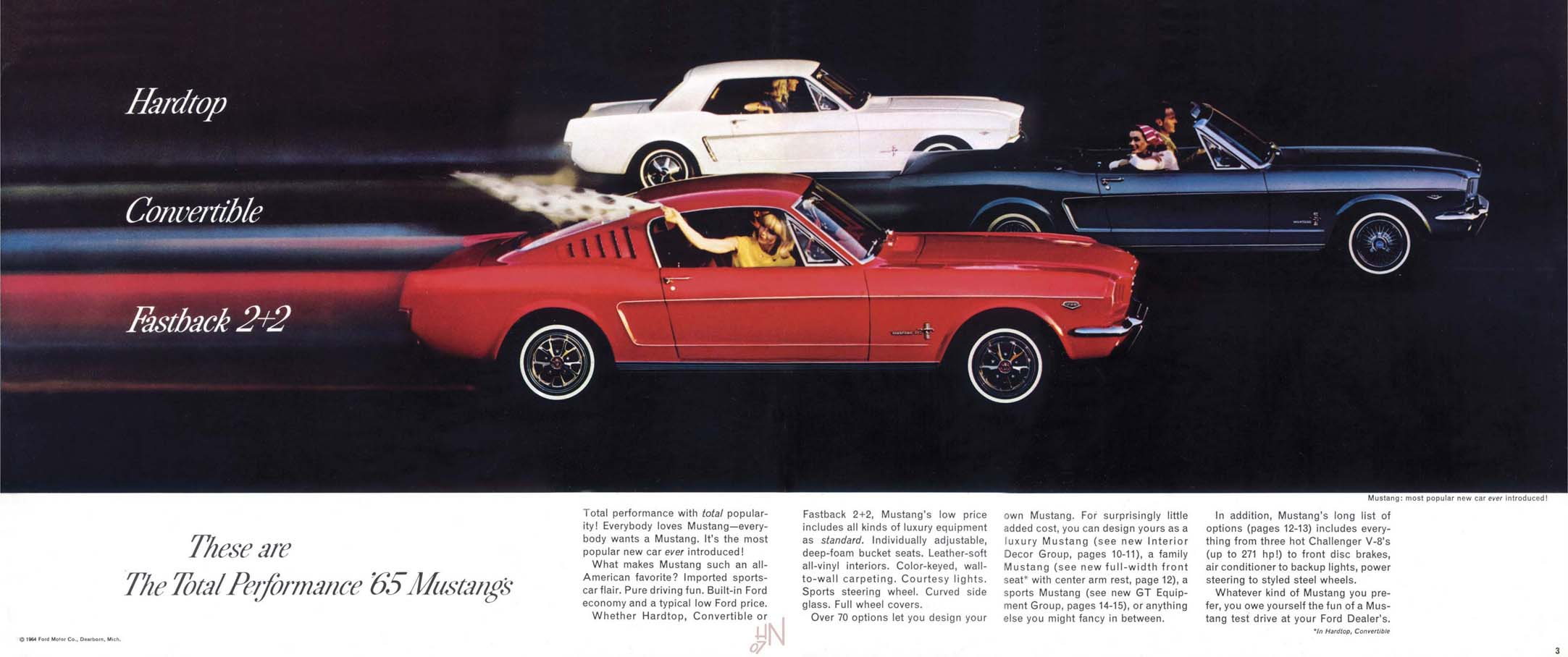 1965 Ford Mustang 02 03