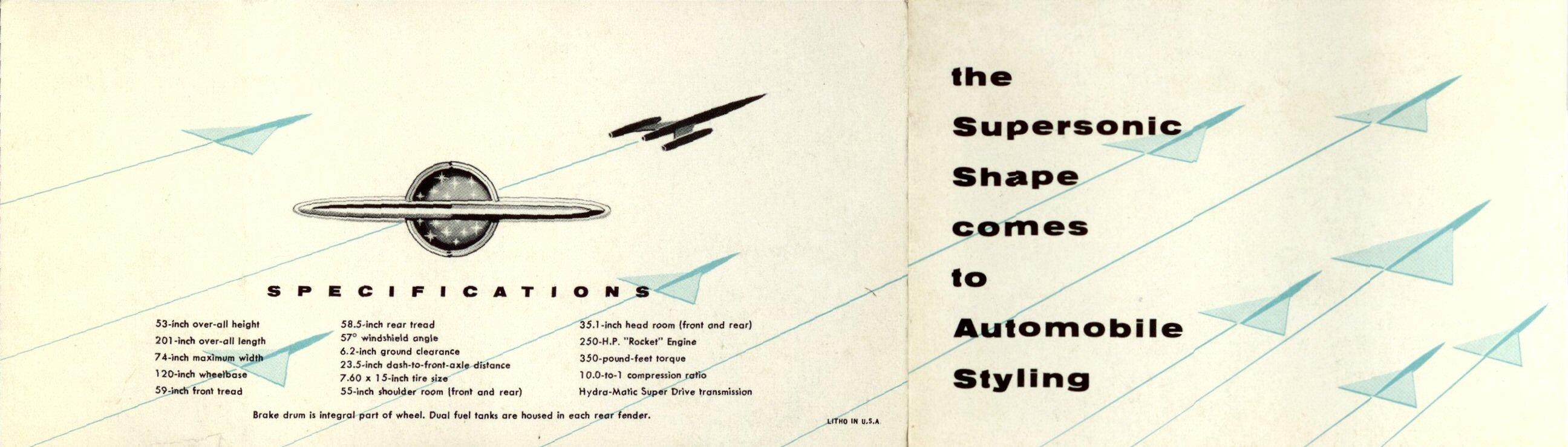 Directory Index Gm Corporate And Concepts 1956 Oldsmobile Golden Rocket 350 Engine Diagram 02 Amp 03