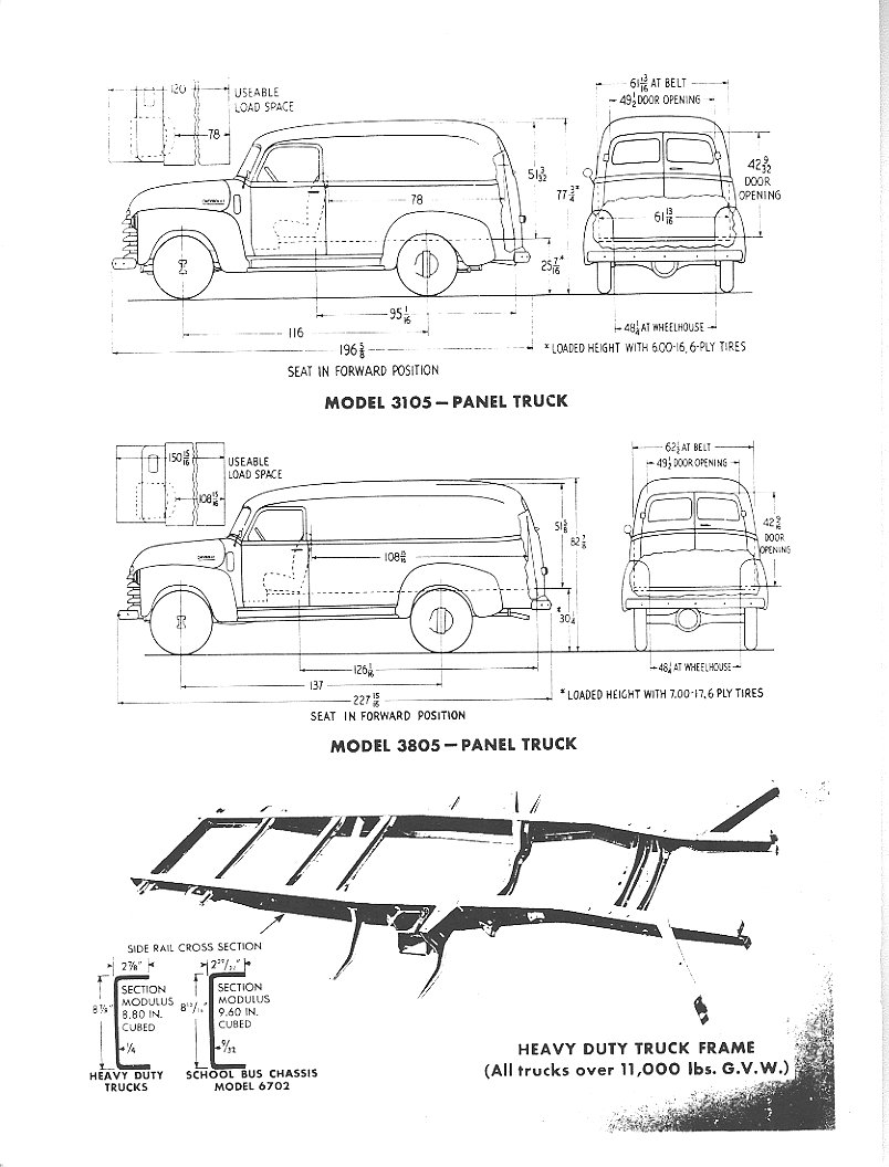 directory index  gm trucks and vans  1947 trucks 1947