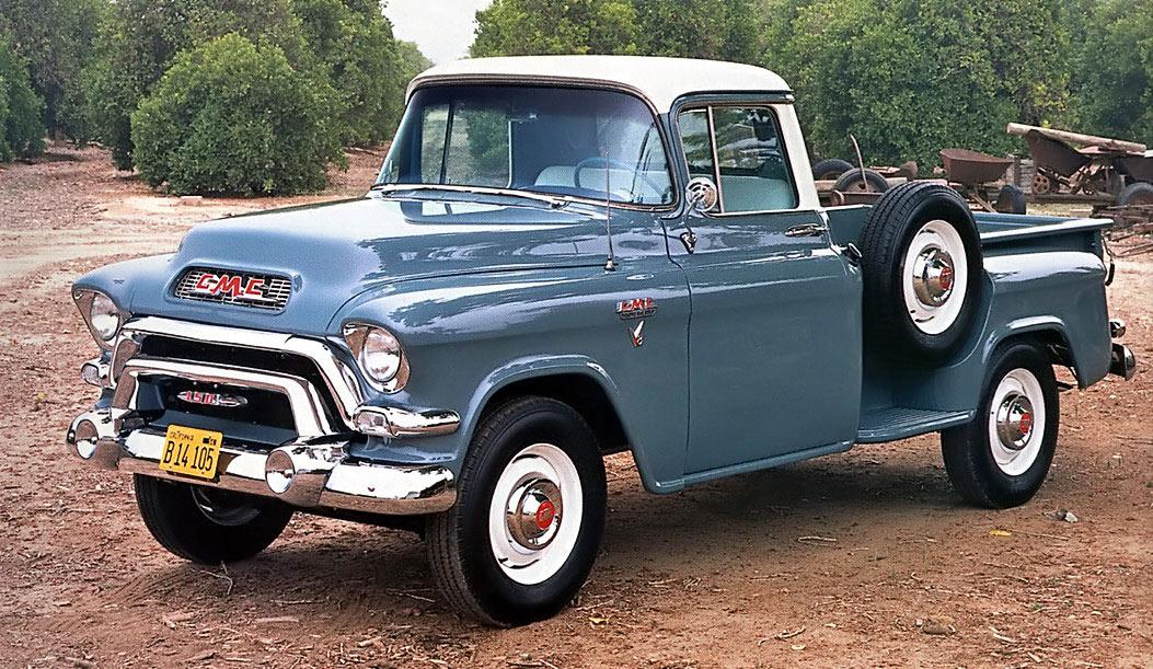 directory index gm trucks and vans 1956 trucks and vans. Black Bedroom Furniture Sets. Home Design Ideas