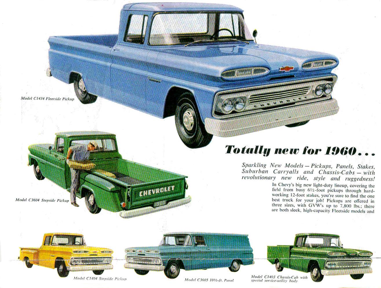 Directory Index: GM Trucks and Vans/1960_Trucks_and_Vans ...
