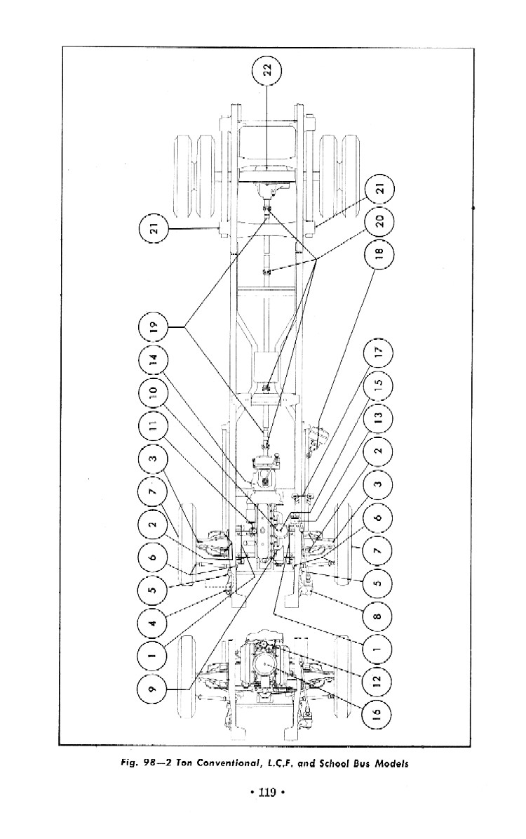1960-66 chevy  gmc truck frame diagram - page 3