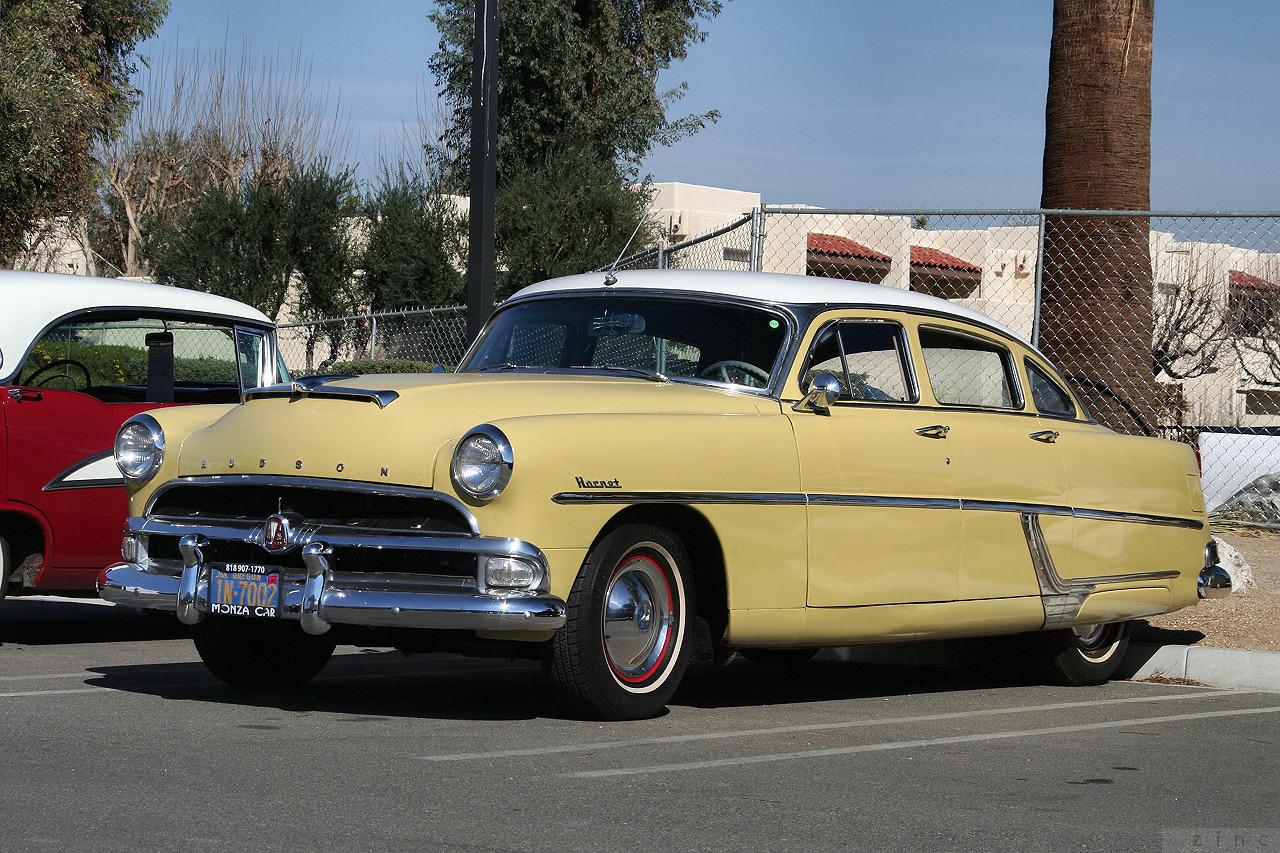 Old Car Dealers >> Directory Index: Hudson/1954_Hudson