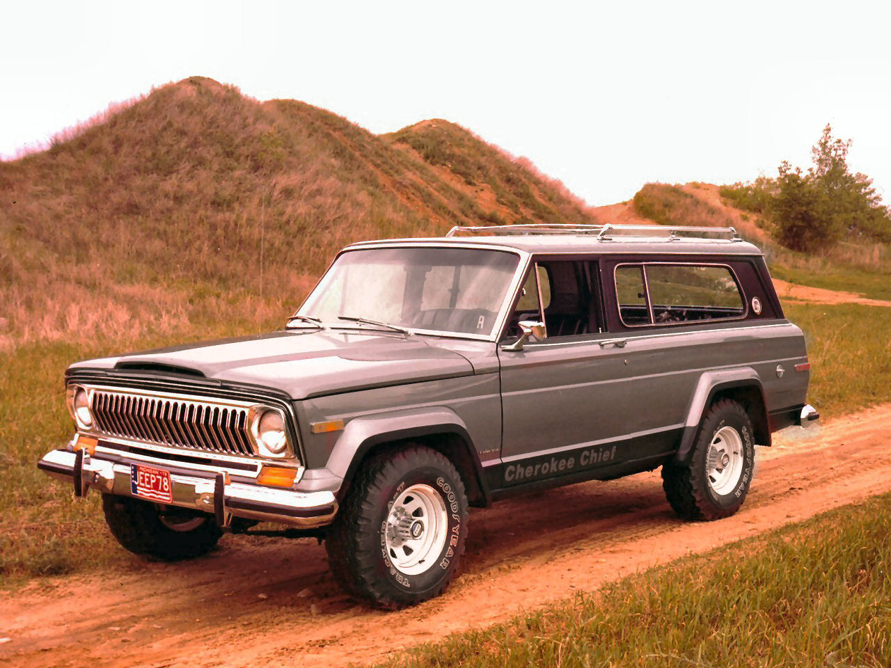 Directory Index Jeep 1978 Jeep