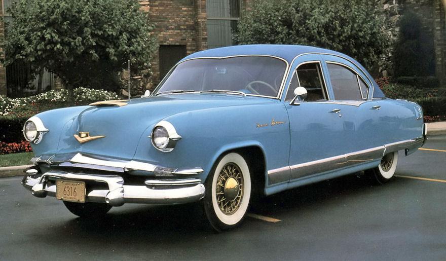 Old Car Dealers >> Directory Index: Kaiser-Frazer/1953_Kaiser