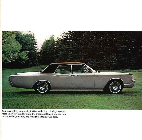 directory index lincoln 1966 lincoln 1966 lincoln continental brochure. Black Bedroom Furniture Sets. Home Design Ideas